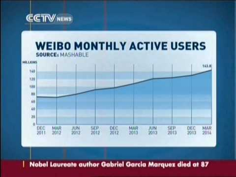 Sina Weibo Shares Rebound after Underwhelming Nasdaq IPO