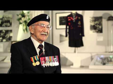 D-Day 70 - John's Story