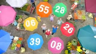 Quảng cáo Vietlott 6/55 thật vui nhộn và hài hước, Quảng cáo Vietlott cho bé cười tươi