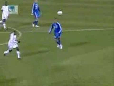 MLS 2008 - Week 1 Goals Video