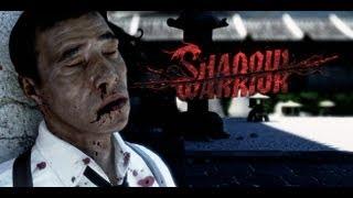 Shadow Warrior : A Primeira Meia Hora