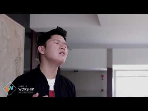 Simply Worship: Ku Kagum Akan Engkau - Jemmy Liu