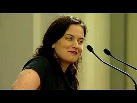 Gianna Jessen Abortion Survivor in Australia Part 1