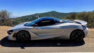 McLaren 720S - One Take