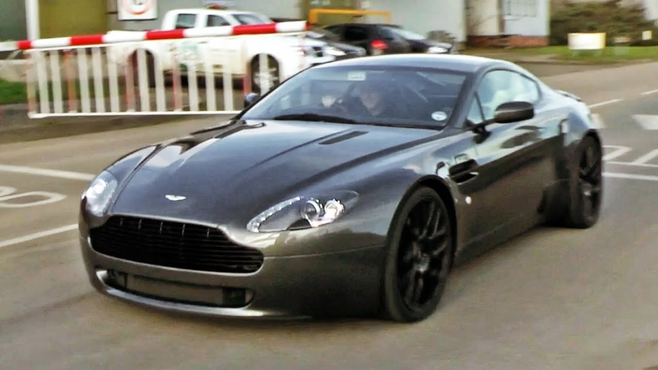 aston martin v8 vantage w quicksilver supersport exhaust dyno run and sounds youtube. Black Bedroom Furniture Sets. Home Design Ideas