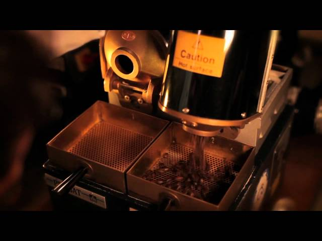 """The Magical Coffee Machine"" - A Costa Express Production"