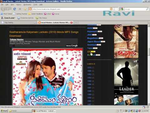 Telugu Songs Download.mp4 video