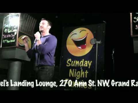 Sunday Night Funnies Episode 108 (11.17-24.13)