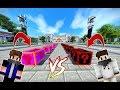 PARILTI VS KABUS ŞANS BLOKLARI - Minecraft