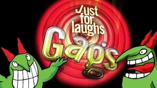 TRENDING FUN: Just For Laughs Gags Ultra Best Of Video