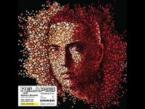 Eminem-Bagpipes From Baghdad From The Album Relapse