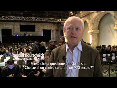 Biennale Architettura 2012 – Common Ground: Between Art and Urban Practice