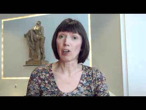 Frances OGrady Speaks on Colombia