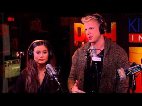 Sean & Catherine Lowe full interview!