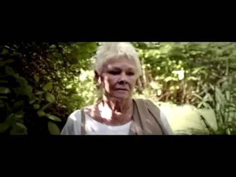 Dame Judi Dench Willow Song
