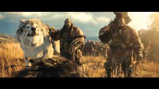 World Of Warcraft Filmi Trailer HD 2016 TÜRKÇE DUBLAJ