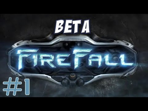 Hannah Plays! - Firefall Beta Music Videos