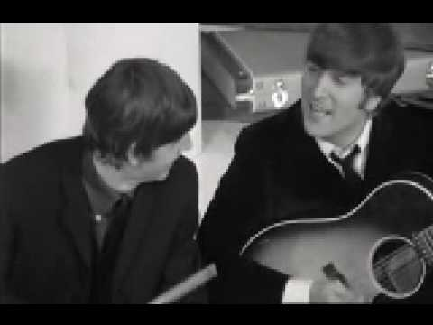 43. If I FellA Hard Day's Night | 1964