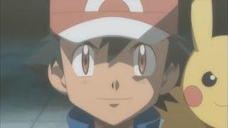 ?MAD?Pokemon Anime 20th Anniversary - Aim to be a Pokemon Master