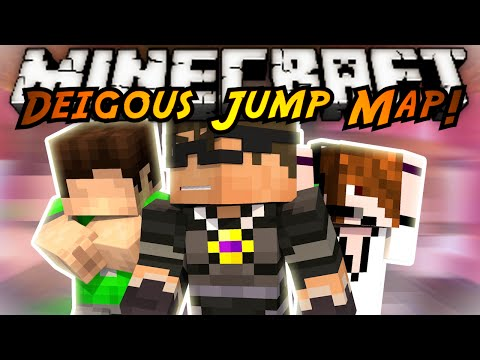 Minecraft Parkour : SUB STAHP BEING SO MEAN!