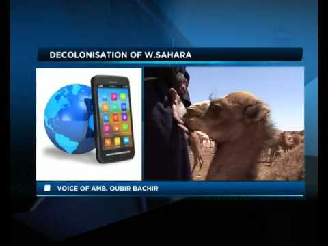 AFRICA TODAY ON WESTERN SAHARA