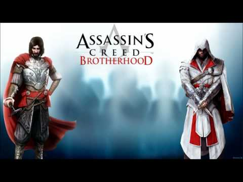 Assassin's Creed Brotherhood Soundtracks - 11 Rome Countryside HD