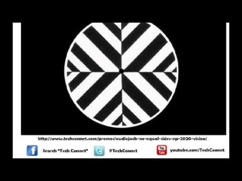Audiojack - No Equal Sides [2020Vision]