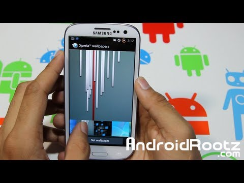 MOAR ROM Review for Galaxy S3! T-Mobile/Verizon/Sprint