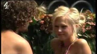 The Most pathetic sex scene in Big Brother history pathetic acting for the camreras