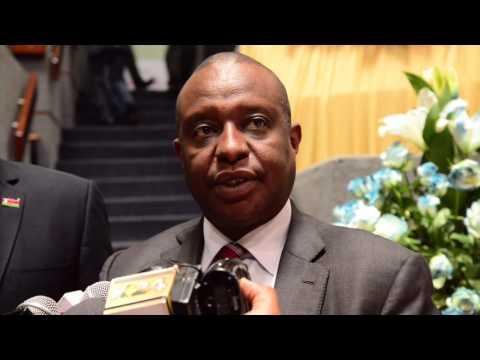 Kenya economy is still well mitigated despite the dwindling Kenya shilling