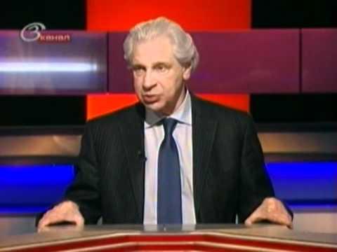 Генри Резник (30 мая 2012)