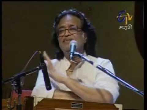 Elgaar: Hridaynath Mangeshkar: ushahkaal hotaa hotaa