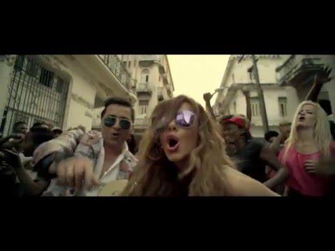 GALENA ft DJ JIVKOMIX - HAVANA TROPICANA Official Video HD
