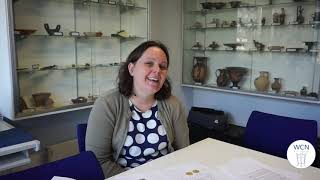 Dr Clare Rowan: The Age of Augustus on Coins Part Two