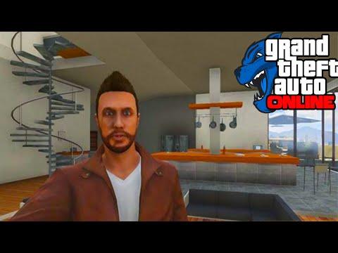Customisation des Appartements Rockstar Confirme l'editeur d'appartement !