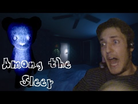 Among the Sleep - L'HORREUR V�CUE PAR UN B�B�! (Gratuit)