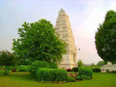 Sacred Chants of Lord Shiva -- Vaidhyanathashtakam - Devotional...