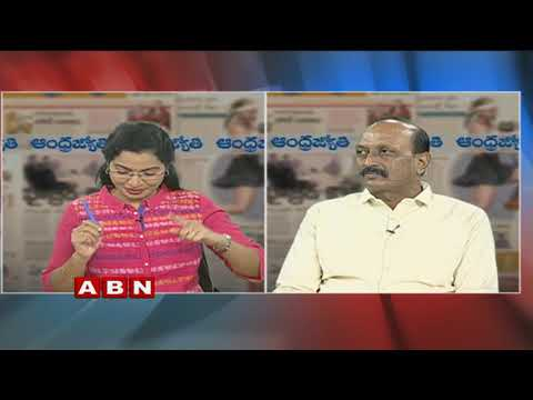 Discussion | Telangana CM KCR to Hold Cabinet Meeting | Early Polls | Part 2