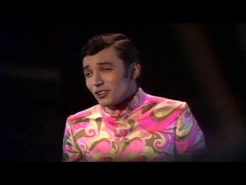 Karel Gott - And I Love Her / Michelle (Beatles Cover) 1968 [HD]