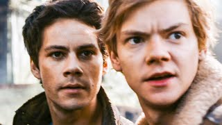 MAZE RUNNER 3 All Movie Clips + Trailer (2018) The Death Cure