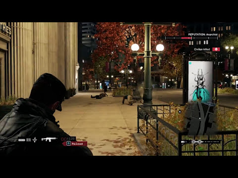 Watch Dogs AMD Catalyst 14.6 driver game stable