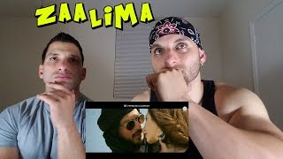 download lagu Zaalima  Raees Reaction gratis