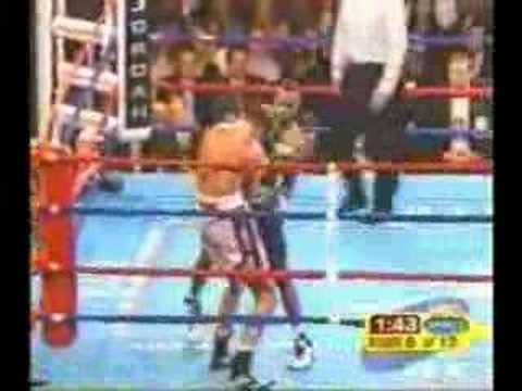 Roy Jones Jr. - The Unstoppable Video