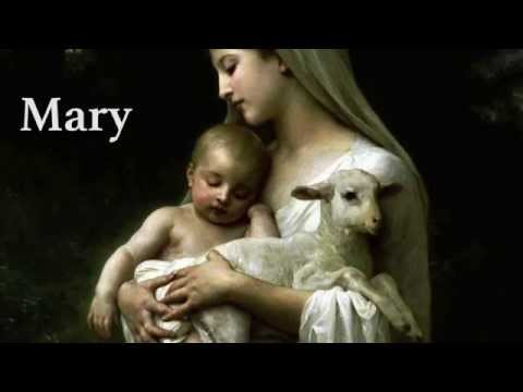 Shenandoah - Mary Had A Little Lamb