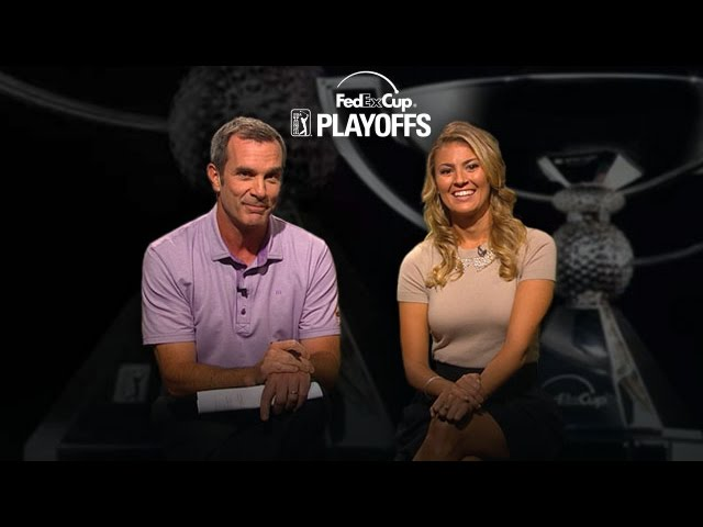 Preview: 2014 FedExCup Playoffs