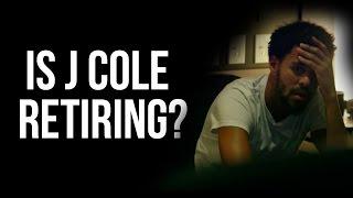 J. Cole Says He