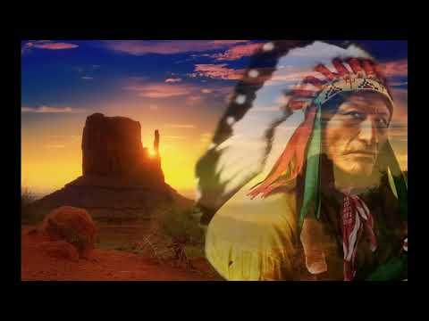 Musica de Tribus Nativas de America