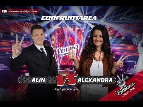 Alin&Alexandra-We've got tonight-Confruntari 3-Vocea Romaniei 2015-Ed.10-Sezon5