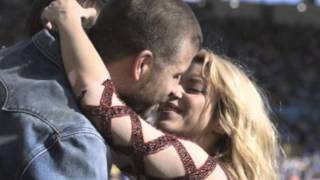 Shakira and Gerard Pique-Power of Love