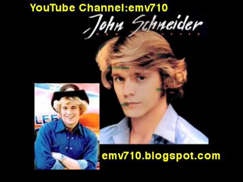 The Next Time - John Schneider